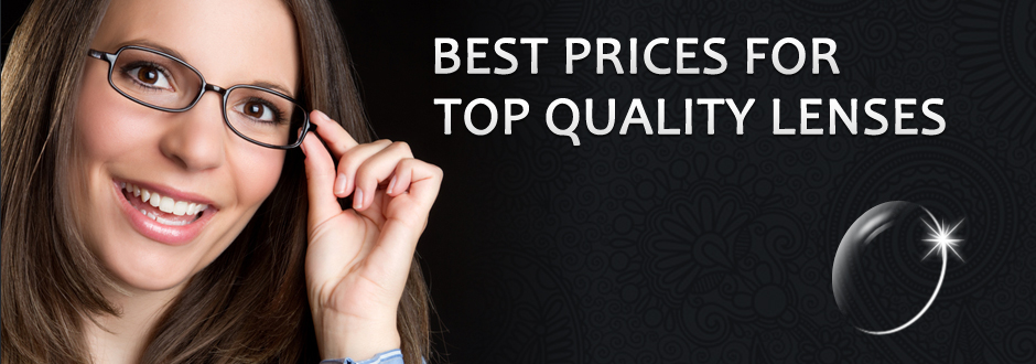 Best price for top quality lenses