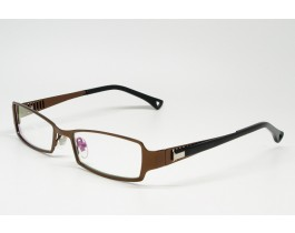 Z08Z6065C15-Stainless Steel, FullRim eyeglasses for both men and women
