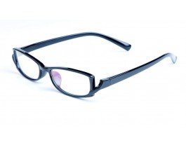 Z120232-BK - black,fullrim,rectangle,tr90 eyeglasses,medium,for women and men