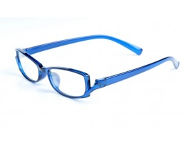 Z120232-BL - blue,fullrim,rectangle,tr90 eyeglasses,medium,foe women and men