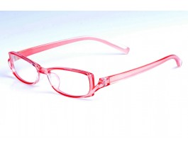 Z120232-PK - pink,fullrim,rectangle,tr90 eyeglasses,medium,for women