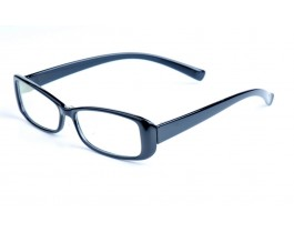 Z122282-BK - black,fullrim,rectangle,tr90 eyeglasses,medium,for men and women