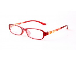 Z122295C3 - Red,Fullrim,Rectangle,Tr90 eyeglasses