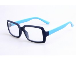 Z13OF508C08 - Blue,Fullrim,Rectangle,Plastic eyeglasses,Large,for both men and women