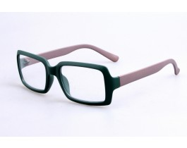 Z13OF508C44 - Green/grey,Fullrim,Rectangle,Plastic eyeglasses,Large,for both men and women
