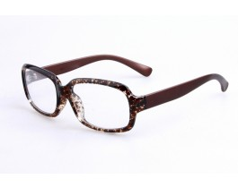 Z13OF515C29 - Brown,Fullrim,Rectangle,Plastic eyeglasses,Large,for both men and women