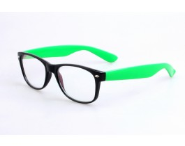 Z145032-GR - Green,Fullrim,Aviator,Plastic eyeglasses,Medium,for both men and women