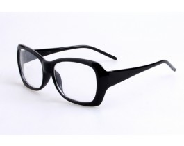 Z1521028C01 - Black,Fullrim,Aviator,Plastic eyeglasses,Large,for men