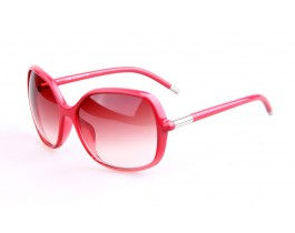 Plastic, Fullrim sunglasses for women