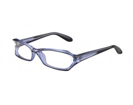 Z375054C26 - Clear,Fullrim,Rectangle,Plastic eyeglasses