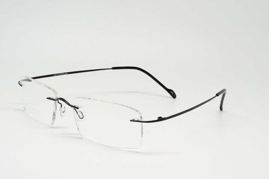 Top Rimless Glasses | www.tapdance.org