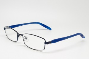Stainless Steel, FullRim eyeglasses for men - Z01AB8283C31