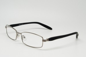 Stainless Steel, FullRim eyeglasses for men - Z01AB8283C25