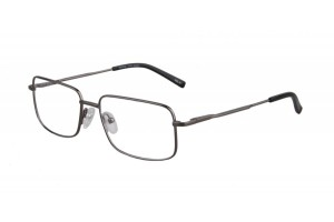 Metallic,Fullrim,Rectangle,Titanium eyeglasses - Z03S3148C14