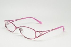 Titanium, FullRim eyeglasses for women - Z03S3260C108