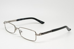 Stainless Steel, FullRim eyeglasses for men - Z03SF203C3
