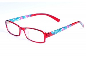 TR90, FullRim eyeglasses for women - Z122284C3