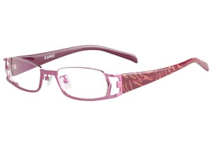 Purple,Fullrim,Rectangle,Metal alloy eyeglasses - Z18G80117C14