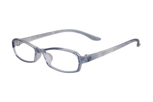 Clear,Fullrim,Rectangle,Tr90 eyeglasses - Z30B7007C6