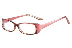 Red,Fullrim,Rectangle,Acetate eyeglasses - Z66HS214C2
