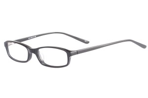 Black,Fullrim,Rectangle,Acetate eyeglasses - Z803012C1