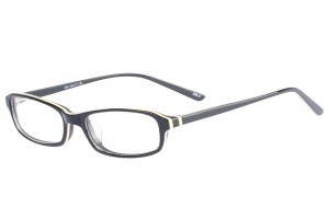 Blue,Fullrim,Rectangle,Acetate eyeglasses - Z803012C2