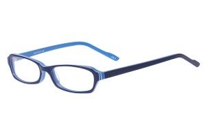 Blue,Fullrim,Rectangle,Acetate eyeglasses - Z803014C4